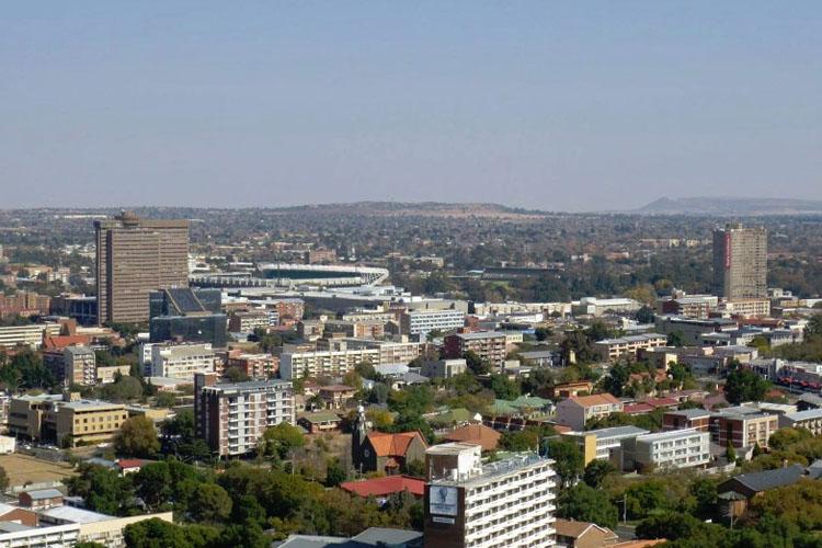 Bloemfontein Dating Service