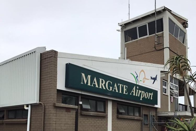 Car Rental Margate Airport