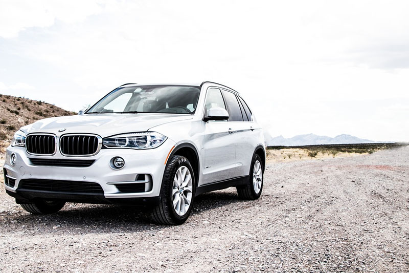 SUV hire south africa